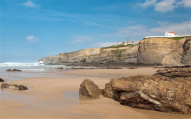 Discover hidden Portugal – the slow way: The Algarve, the Costa Vicentina, Madeira, Douro valley and the Azores offer some of the best walking trails in Portugal – and Europe.