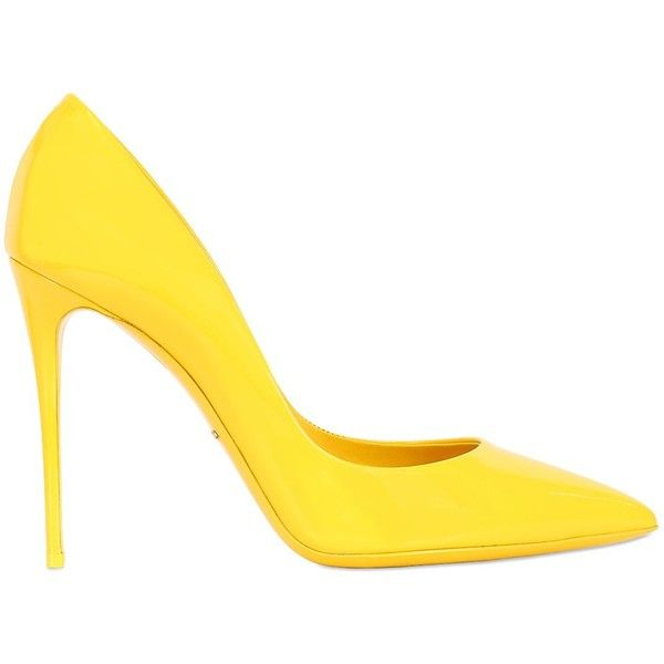 2a9d365626b Best 25 Yellow high heels ideas on Pinterest