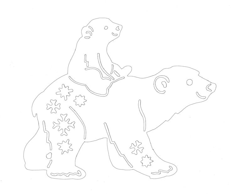 Coca Eisbären