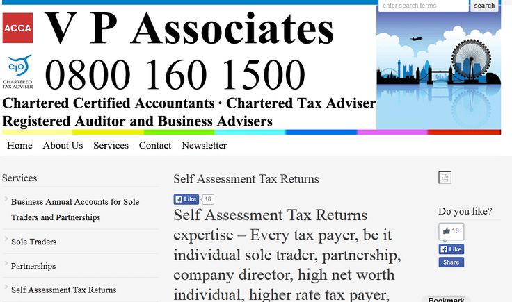 Pin by Md Ismail Hossain on Tax Return Accountant East