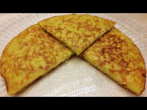 Tavada Patates Böreği Tarifi-Pratik Nefis Kahvaltılık Önerisi- Ev Lezzetleri - YouTube