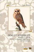 Les Livres de Philosophie: Pierre Morère : Sens et sensibilité. Pensée et poésie dans la Grande-Bretagne des Lumières