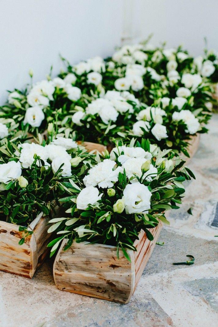 Jessica + Vincent - Un mariage sur l'île de Sérifos - Le Blog de Madame C