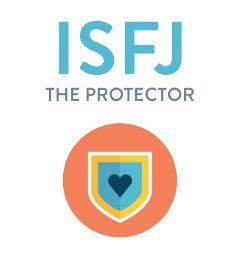 Profile of the ISFJ Personality Type   Truity /// Click on the link for the video and more information
