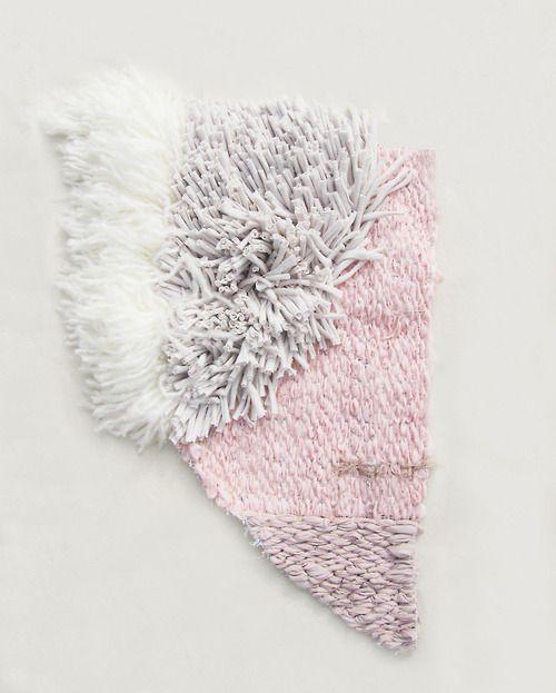 Texture : Textile, by / selon Cave Collective