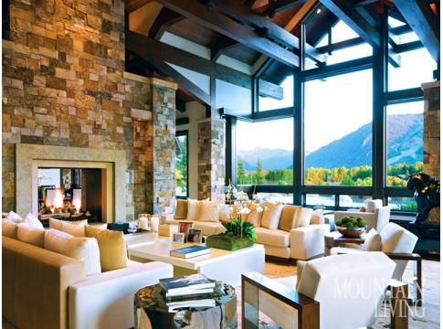 122 best Fireplaces images on Pinterest   Fireplace ideas ...