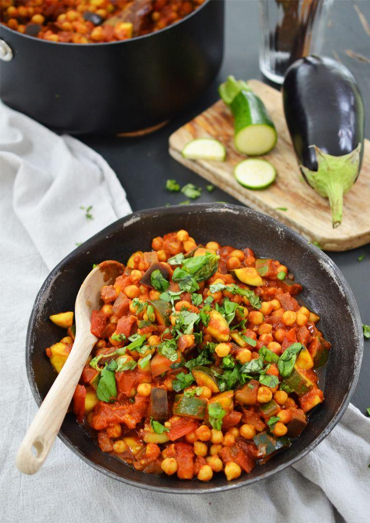 groente stoofpotje