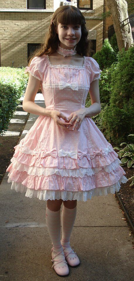 Pin On Mostly Lolita