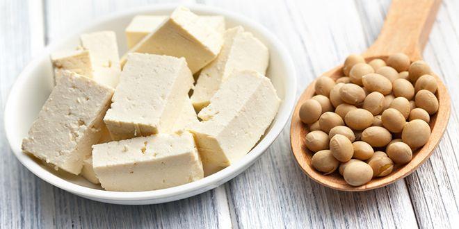 Wie viele Kalorien hat Tofu? > Kalorien-Ratgeber