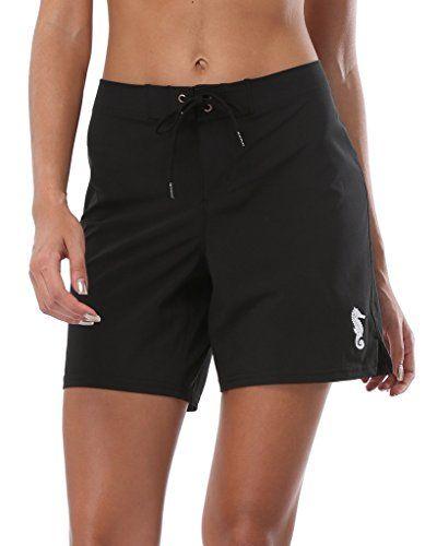 11 best Swim Shorts / Long Shorts / Leggings -- Plus Size Women ...