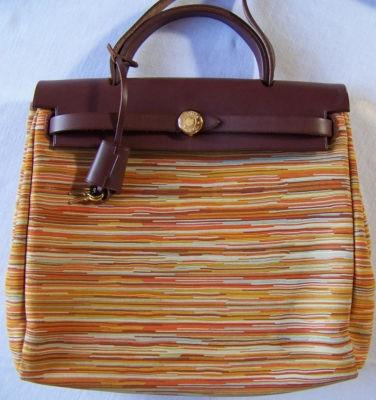 Hermes Herbag Vibrato..my wishlist.. | bag | Pinterest | Hermes