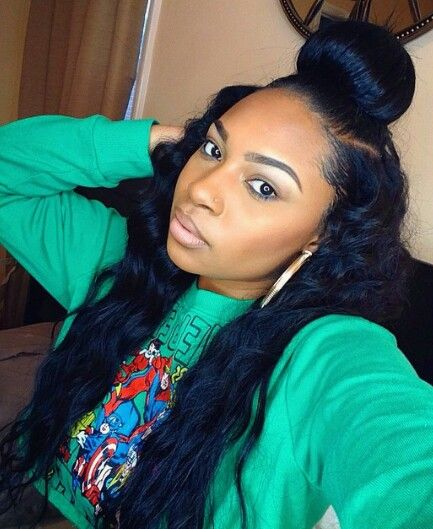 Swell 1000 Ideas About Vixen Sew In On Pinterest Sew Ins Lace Short Hairstyles Gunalazisus