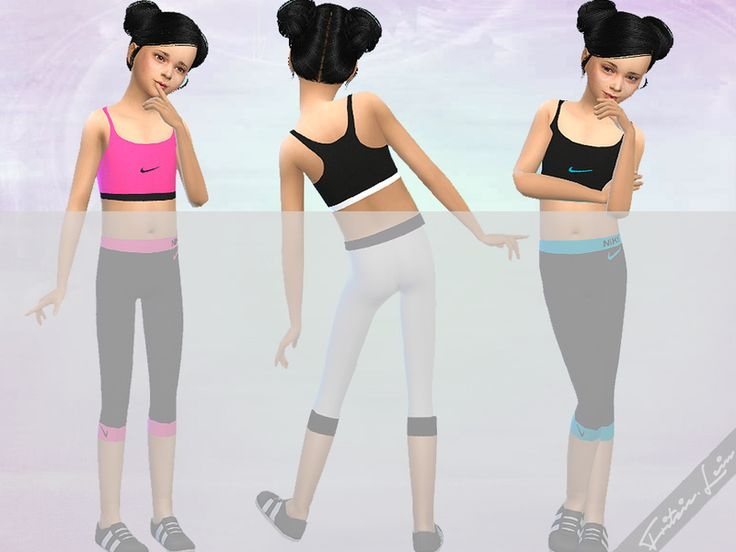 17 Best images about sims 4 cc nike on Pinterest