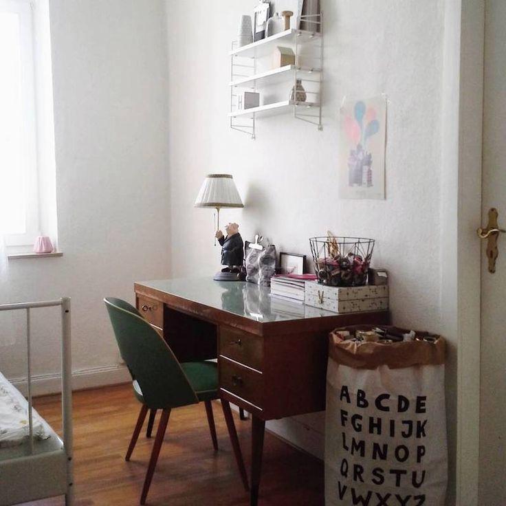 ich liebe meine schiefen w nde zu besuch bei matilmy in kassel wohnen pinterest zu. Black Bedroom Furniture Sets. Home Design Ideas