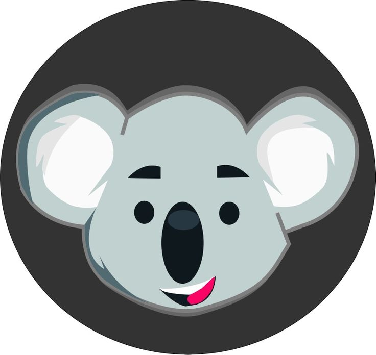 Koala melek