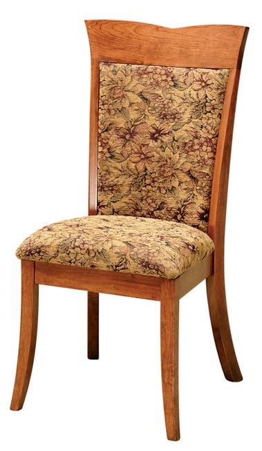 Amish Santa Fe Dining Chair