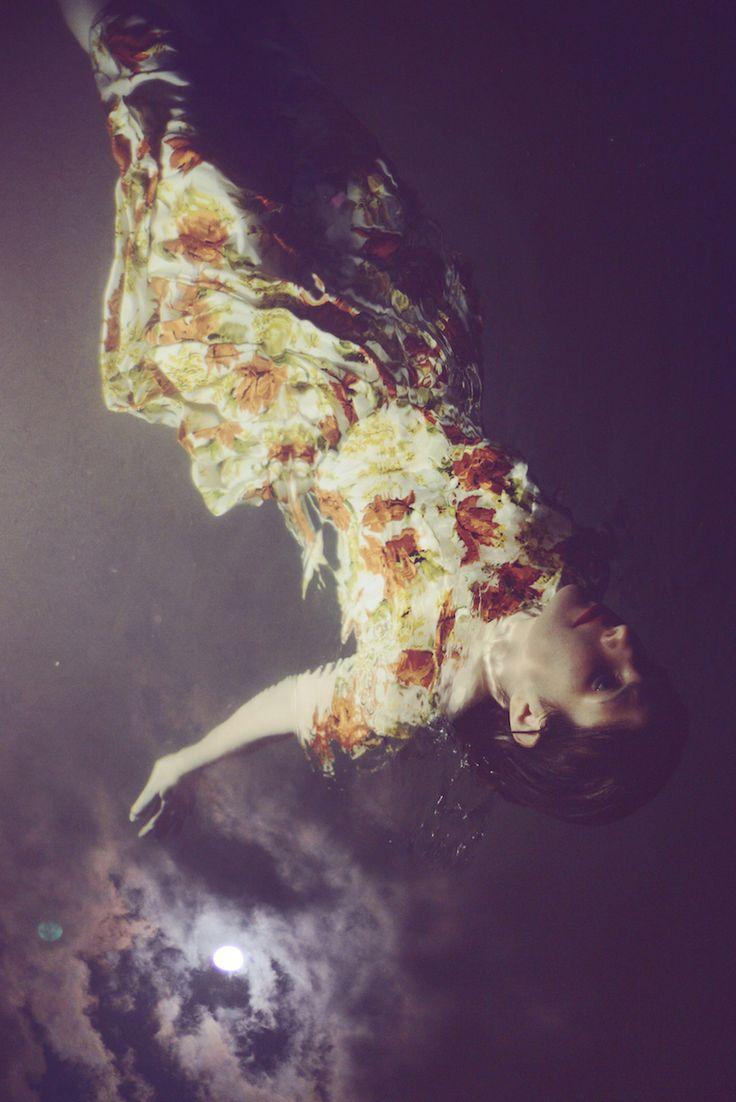 """Limbo"" — Photographer/Model: Alex Benetel"