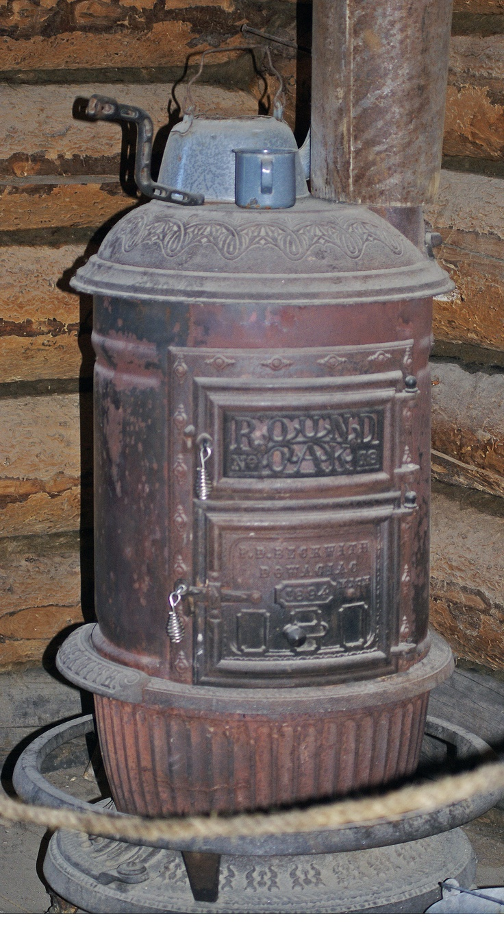 66 best images about Old wood burning stoves on Pinterest