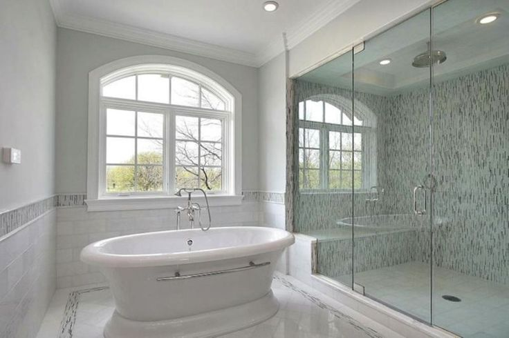 Great Master Bath