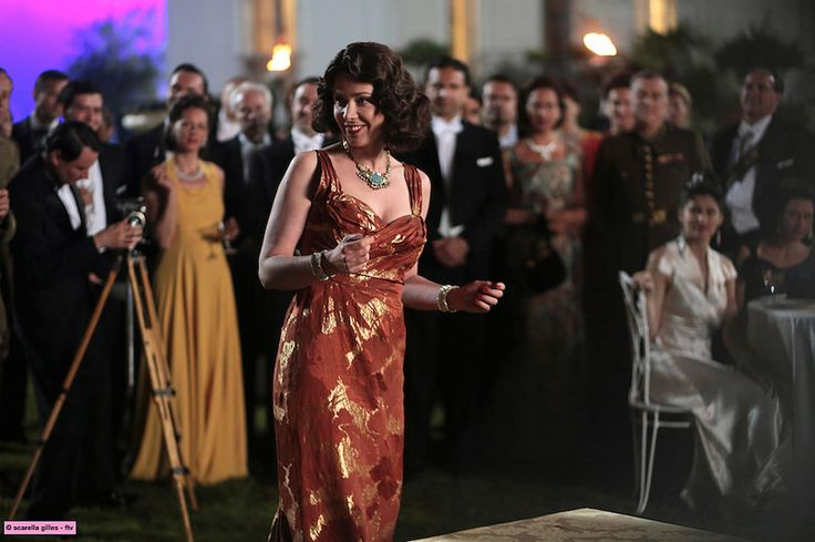 arletty, une passion coupable. march 4th 2015. 20h50 (19:50 gmt). france 2