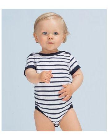 Pextex.cz - Pruhované body Toddler Sol's