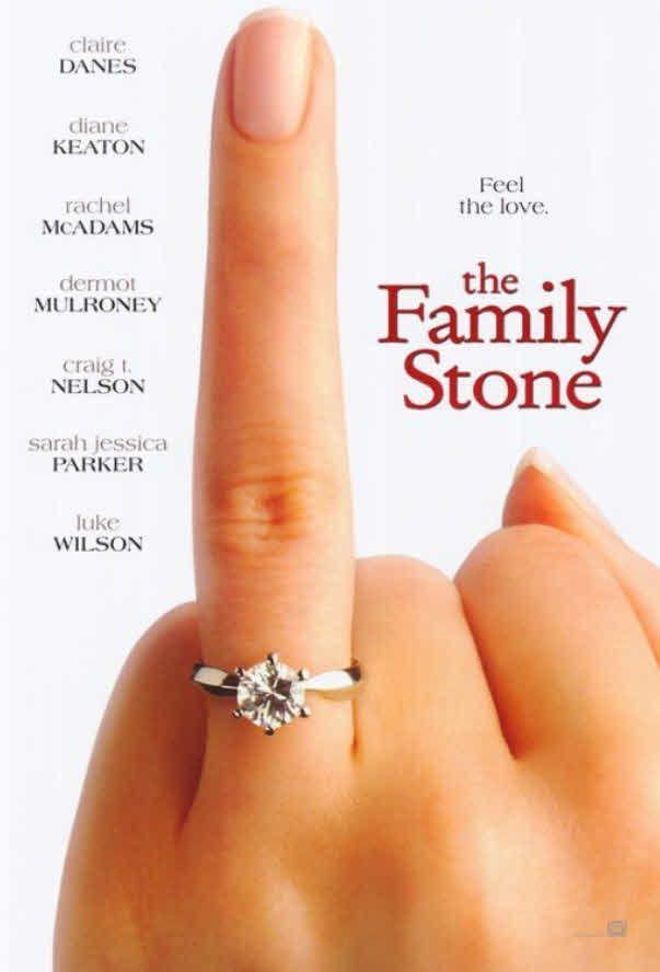 الاعلى تقيما موفيز فري Movizfree مشاهدة افلام فري ومسلسلات اون لاين In 2020 The Family Stone Claire Danes Stone