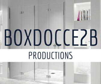 Il tuo BoxDoccia! #bathroom