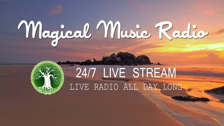 cool 🔴 Magical Music Radio - 24/7 Live Stream | Chillout • Tropical • Trap • Deep House Mix
