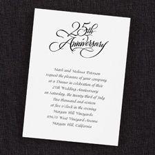70abc09ee56efea10f4b33b4a240c9f5 wedding anniversary invitations party invitations 51 best party invitation cards images on pinterest,25th Wedding Anniversary Invitation Ideas
