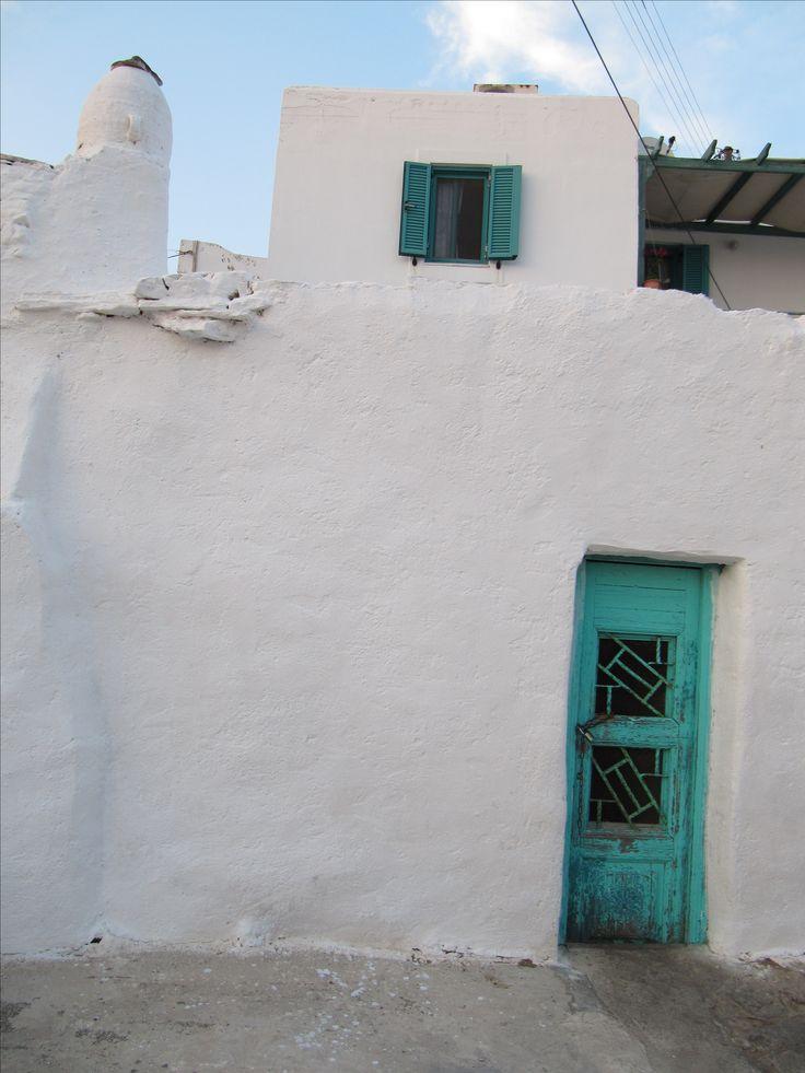 Sikinos island, Greece #Sikinos