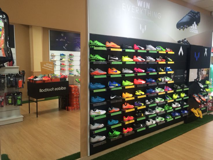 Tu tienda de deportes por excelencia: Twenner Pontefutbol