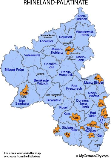 Best German Maps And Flags Images On Pinterest Flags - Germany map mainz