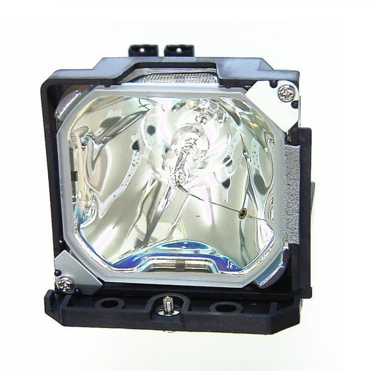 Genuine AL™ Lamp & Housing for the Elmo MP-50E-ELMO Projector - 150 Day Warranty