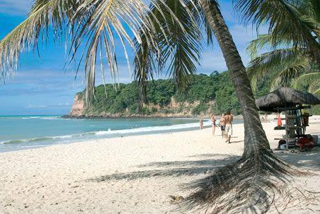 Praia do Pipa, Brasil