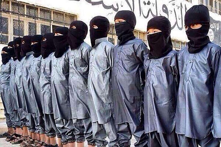 Bambini iracheni, soprattutto yazidi e cristiani, vengono rapiti dai miliziani di Isis e poi rivenduti come schiavi del sesso. Questa è la denuncia contenuta all'interno di un rapporto del Comitato delle Nazioni Unite sui Diritti dell'Infanzia.Imi