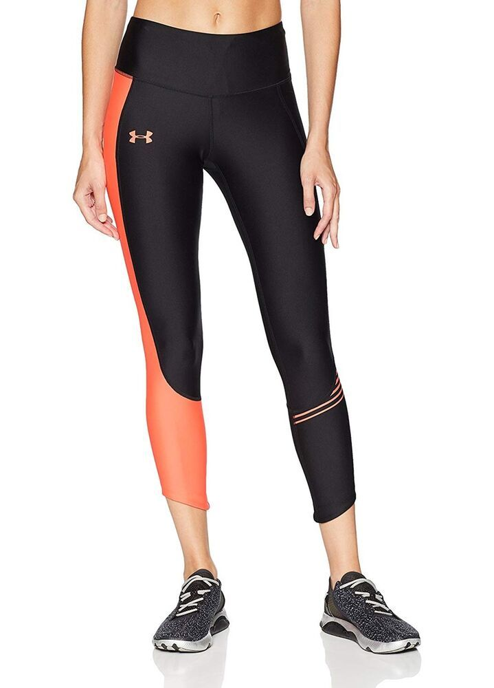 9912c40ad5e eBay  Sponsored UNDER ARMOUR - LEGGINGS DONNA - FLY FAST - 1317291-001 -