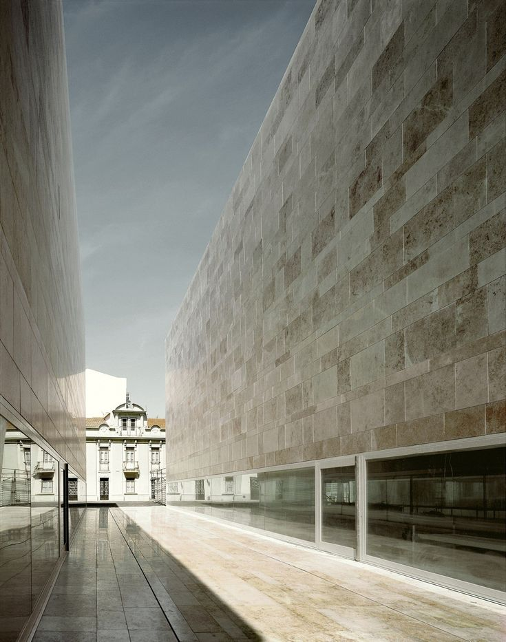 Gallery of Sines Center for the Arts / Aires Mateus - 18