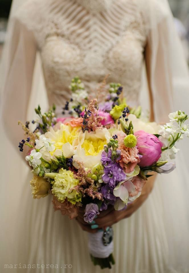 Proud of my beautiful bride :)