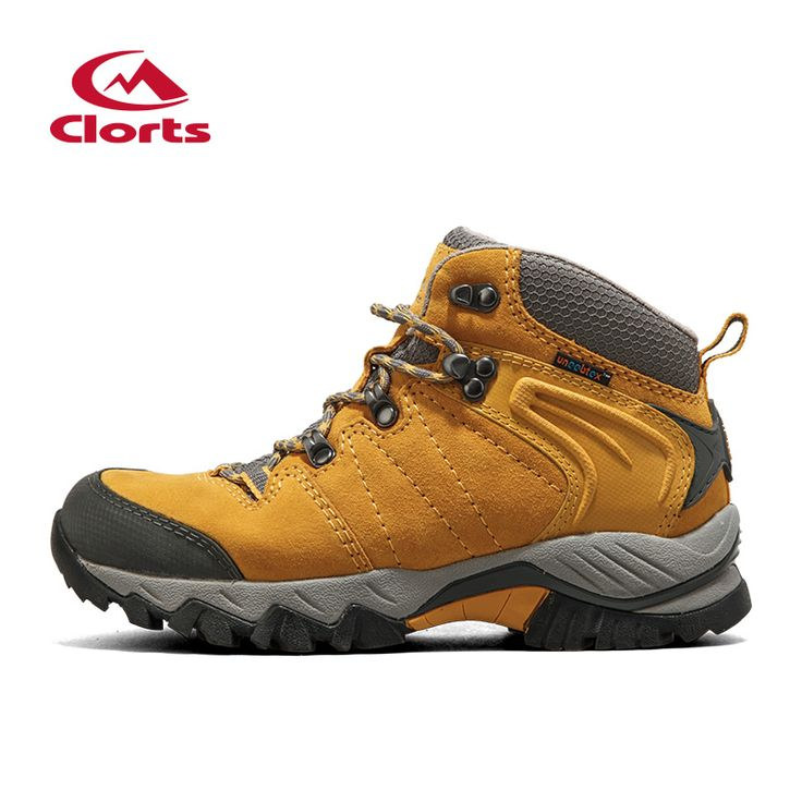 Aliexpress.com : Buy 2016 Clorts Hiking Boots for Women HKM 822E/F Cow Suede Waterproof Outdoor Trail Sport Shoes Women Hiking Shoes from Reliable shoes wear pink dress suppliers on Challenge is everywhere Store