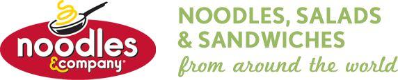 Noodles!!!!! <3