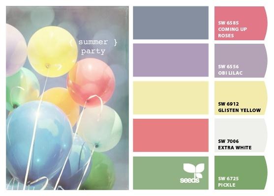 sw paint colors