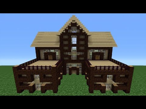 how to make a wooden house in minecraft xbox. 25  unique Minecraft wooden house ideas on Pinterest   Cool