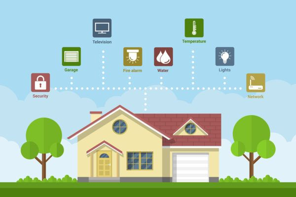 Converting a home into a smart home isn't as difficult as it might seem. There's plenty of interesting information and advice around however here are ten steps of how to make that change.