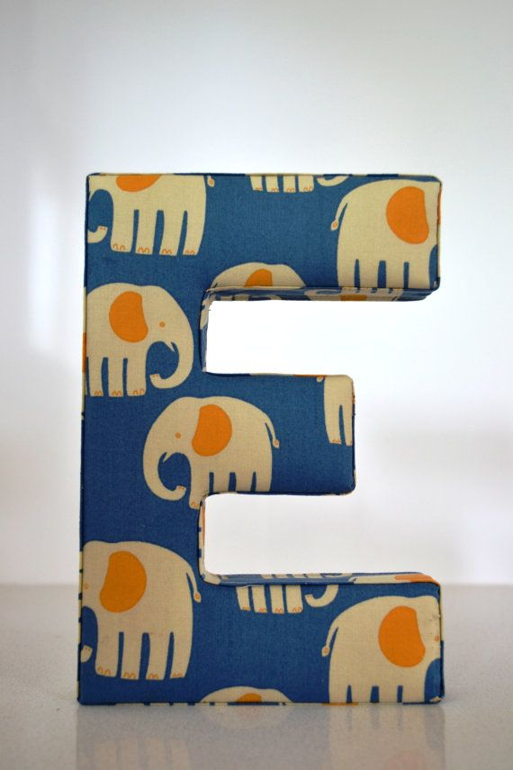 fabric covered letters for nursery - 679 best e for me images on pinterest letters child