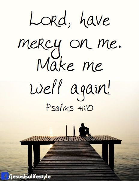 """""""Lord, have mercy on all those afflicted with Type 1 Diabetes.  Please give researchers a cure.  In Jesus' name I pray.  Amen."""""""
