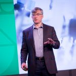 Rockwell Automation CEO Discusses Future of Industrial Internet of Things