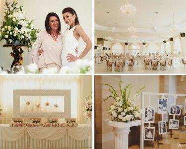 Decoratiuni sala de nunta - Stil Events Cluj-Napoca
