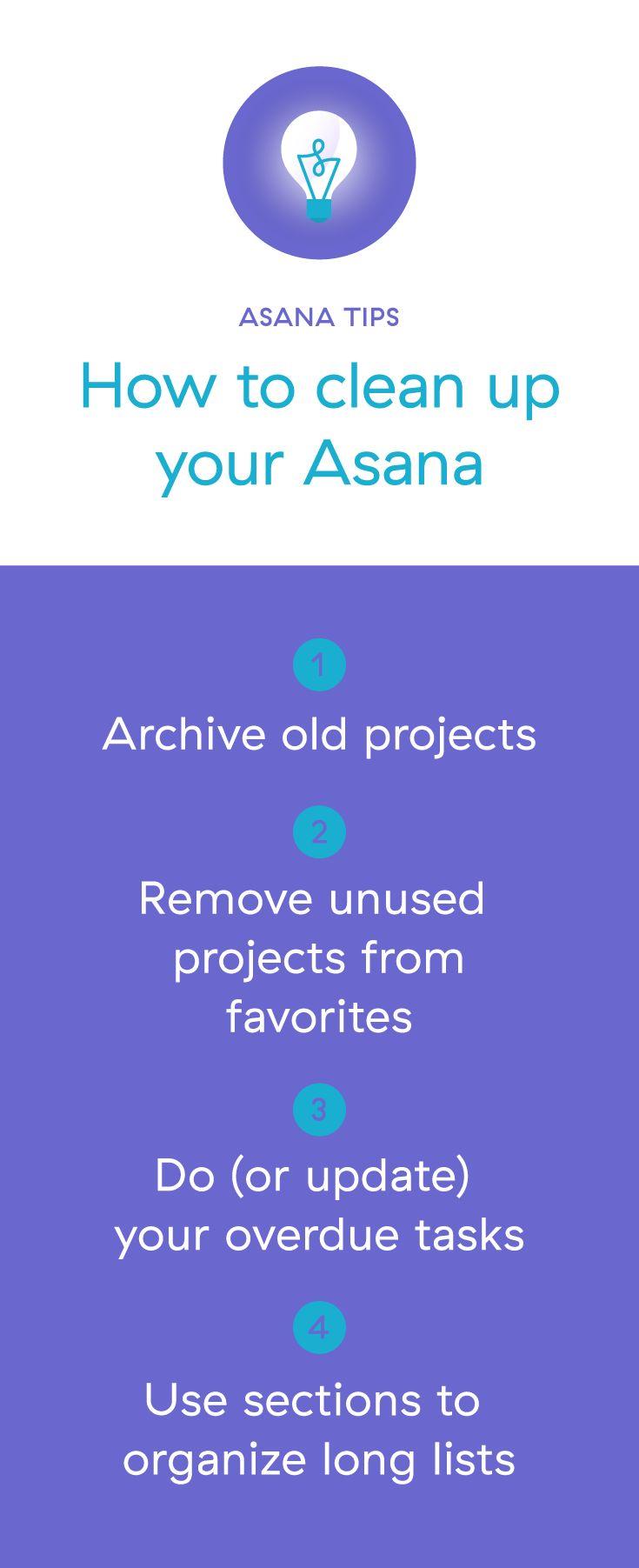 55 best asana project management guide u0026 tips images on pinterest
