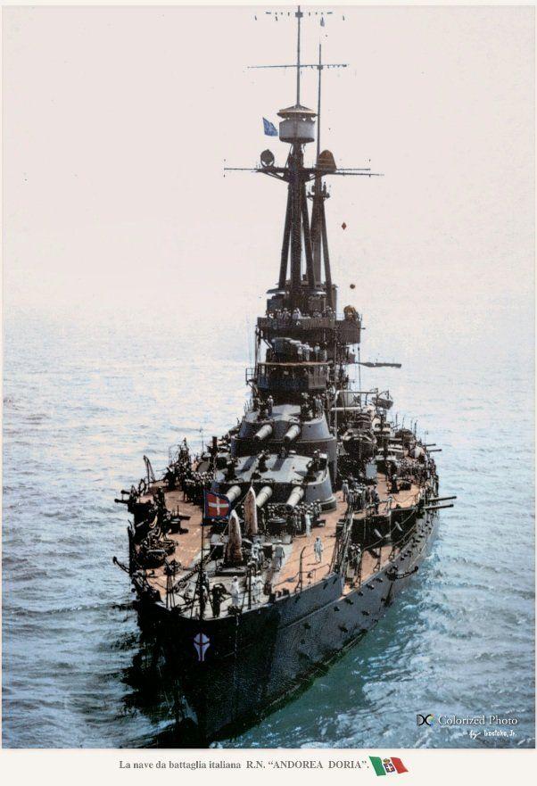 Призраки империй в цвете 1860-1918 гг. (ч.5 Италия. Regia Marina)…
