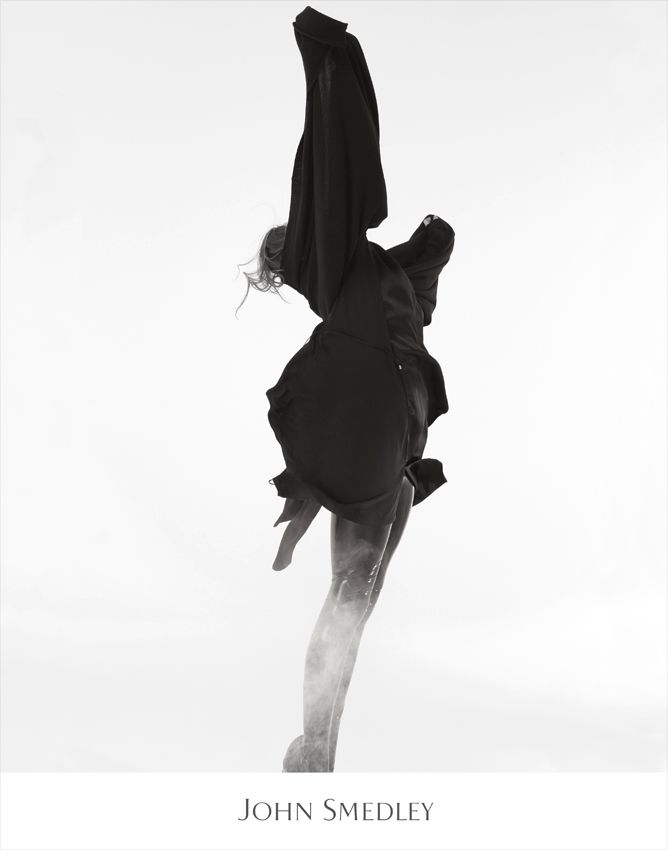 John Smedley 2011, photography  by Mel Bles